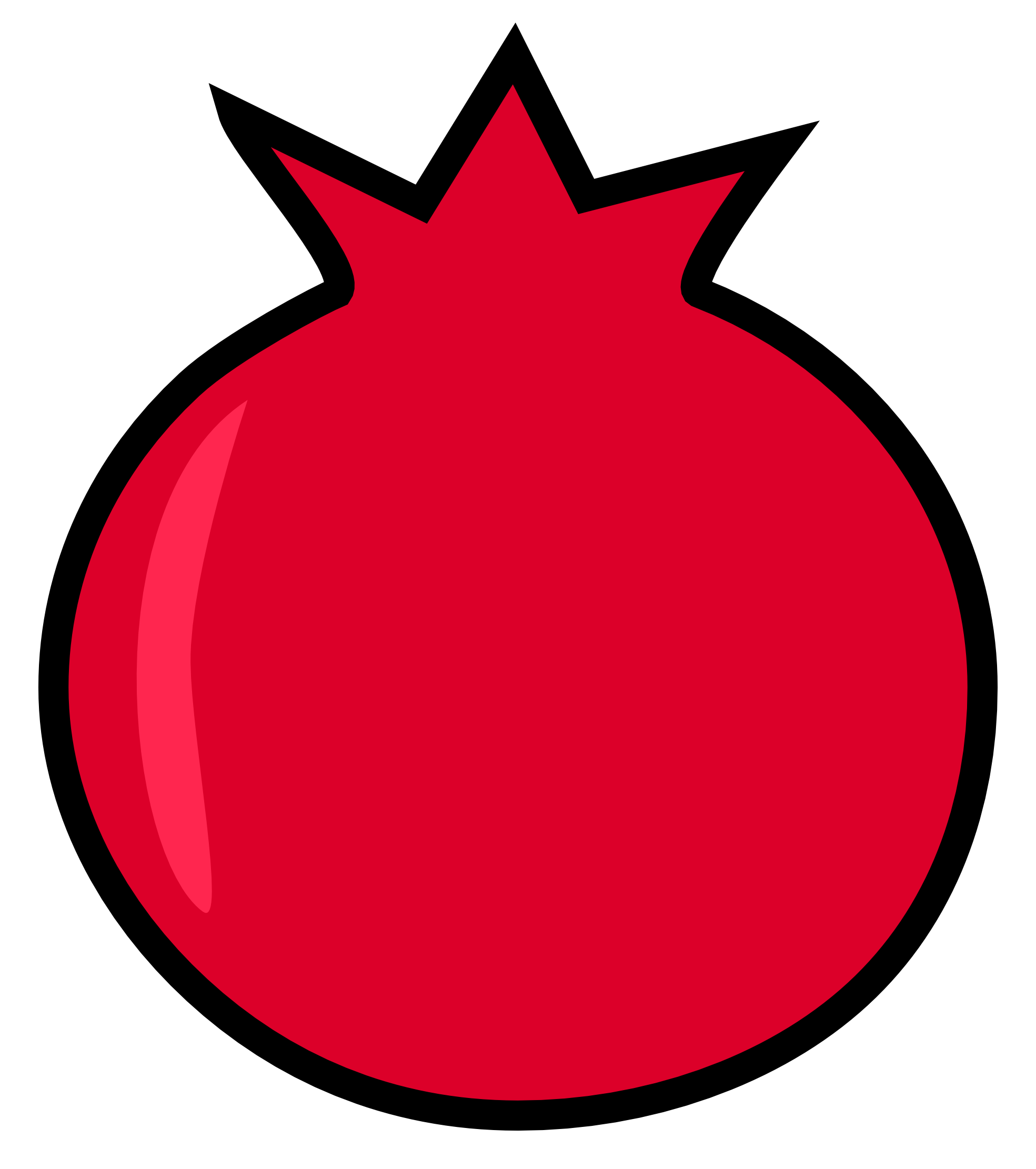 Free Download Pomegranate Png Images