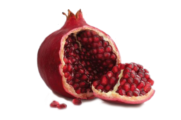 Collection Clipart Png Pomegranate