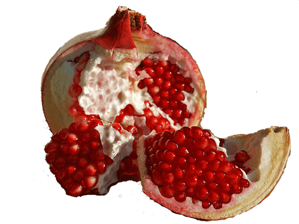 Download Free High-quality Pomegranate Png Transparent Images image #27851