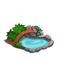 High Resolution Pond Png Clipart image #10915
