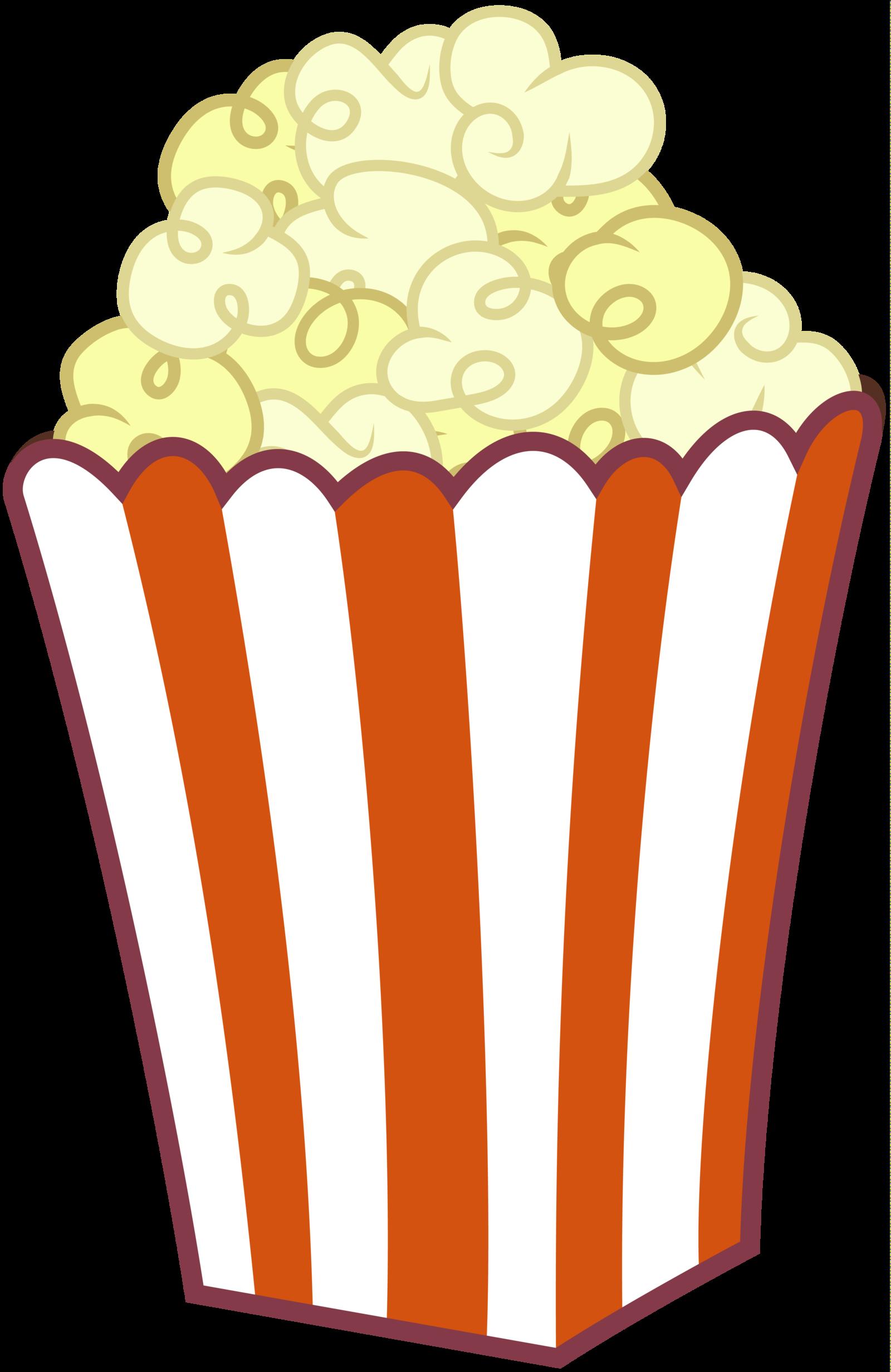 Images Free Popcorn