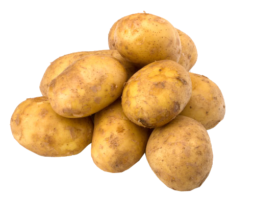 Image Best Collections Png Potato image #38712