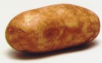 High-quality Potato Download Png image #38726