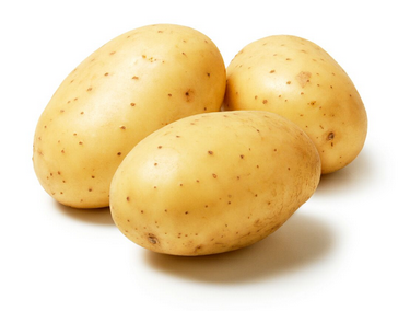 Potato Png Available In Different Size image #38730