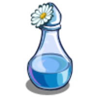 Transparent Icon Potion
