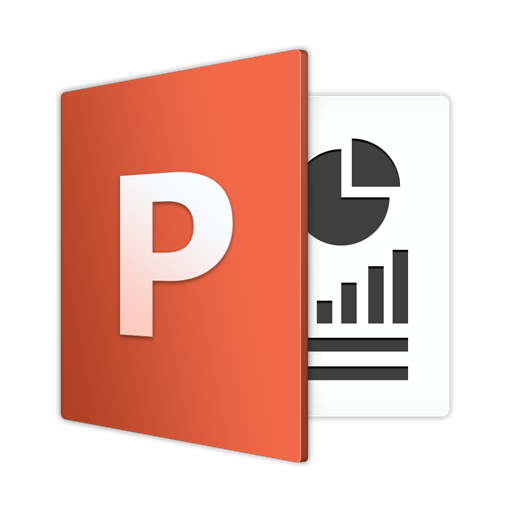 PowerPoint for Mac icon