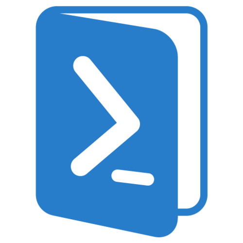 Powershell Free Vector