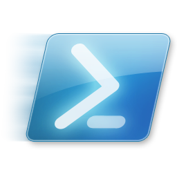 Powershell For Windows Icons
