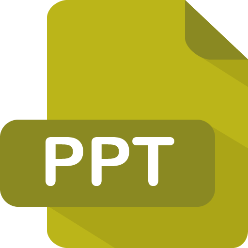 Ppt File Icon Ppt Icon. Png File: image #481