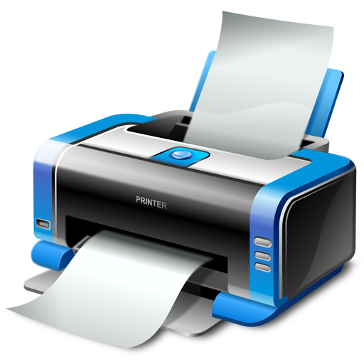 Printer Icon #987 - Free Icons and PNG Backgrounds