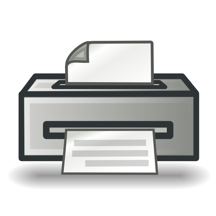 Printer Icon Gif Image Search Results image #1007