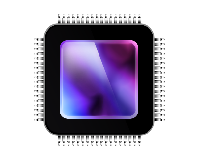 Processor Icon Png image #9581