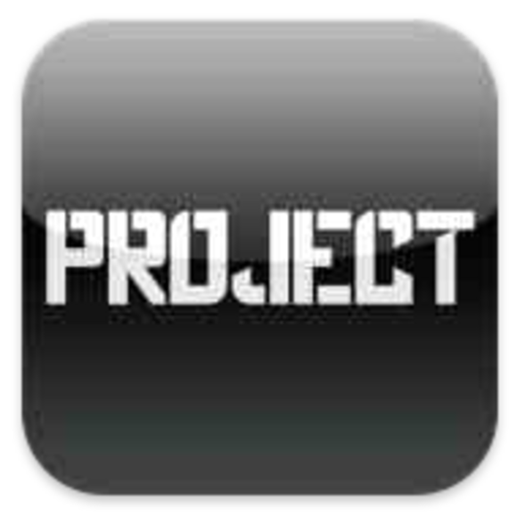 Project For Windows Icons image #29162
