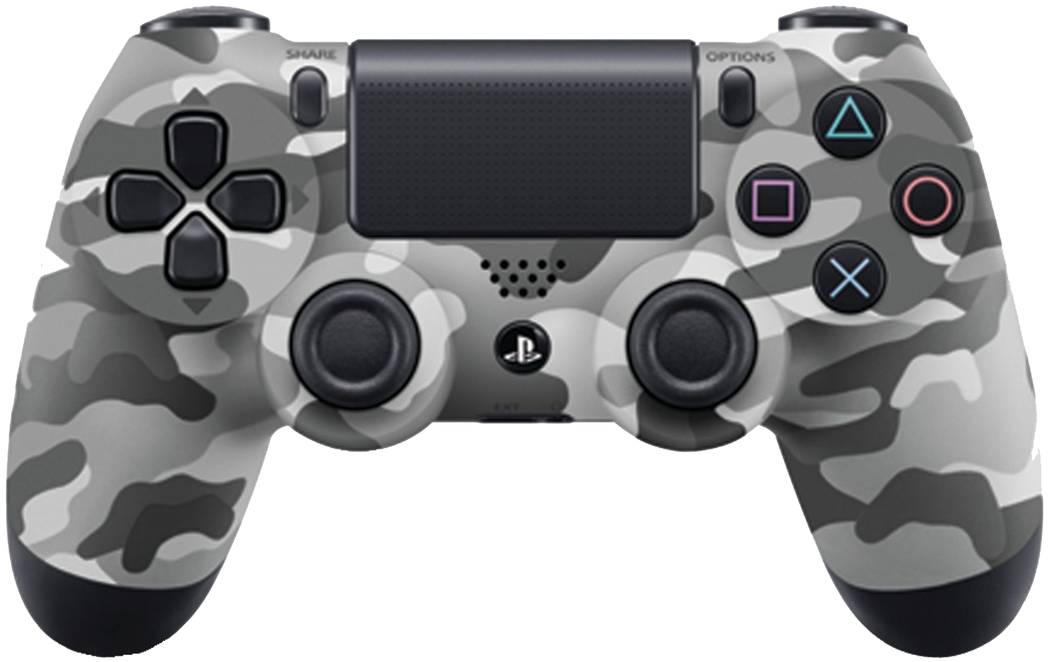 Ps4 Controller Army Soldier Console Png image #42113