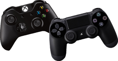 Ps4 Controller Png