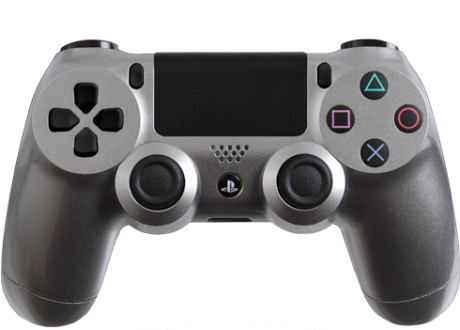 Ps4 Controller Png Console