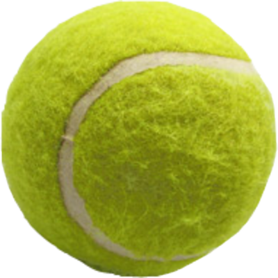 Tennis Ball Png image #1820