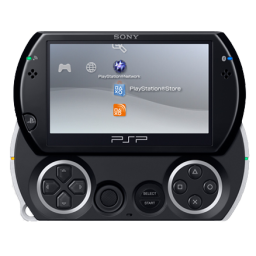 Icon Psp Png image #23037