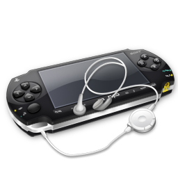 Psp Icon Pictures image #23043