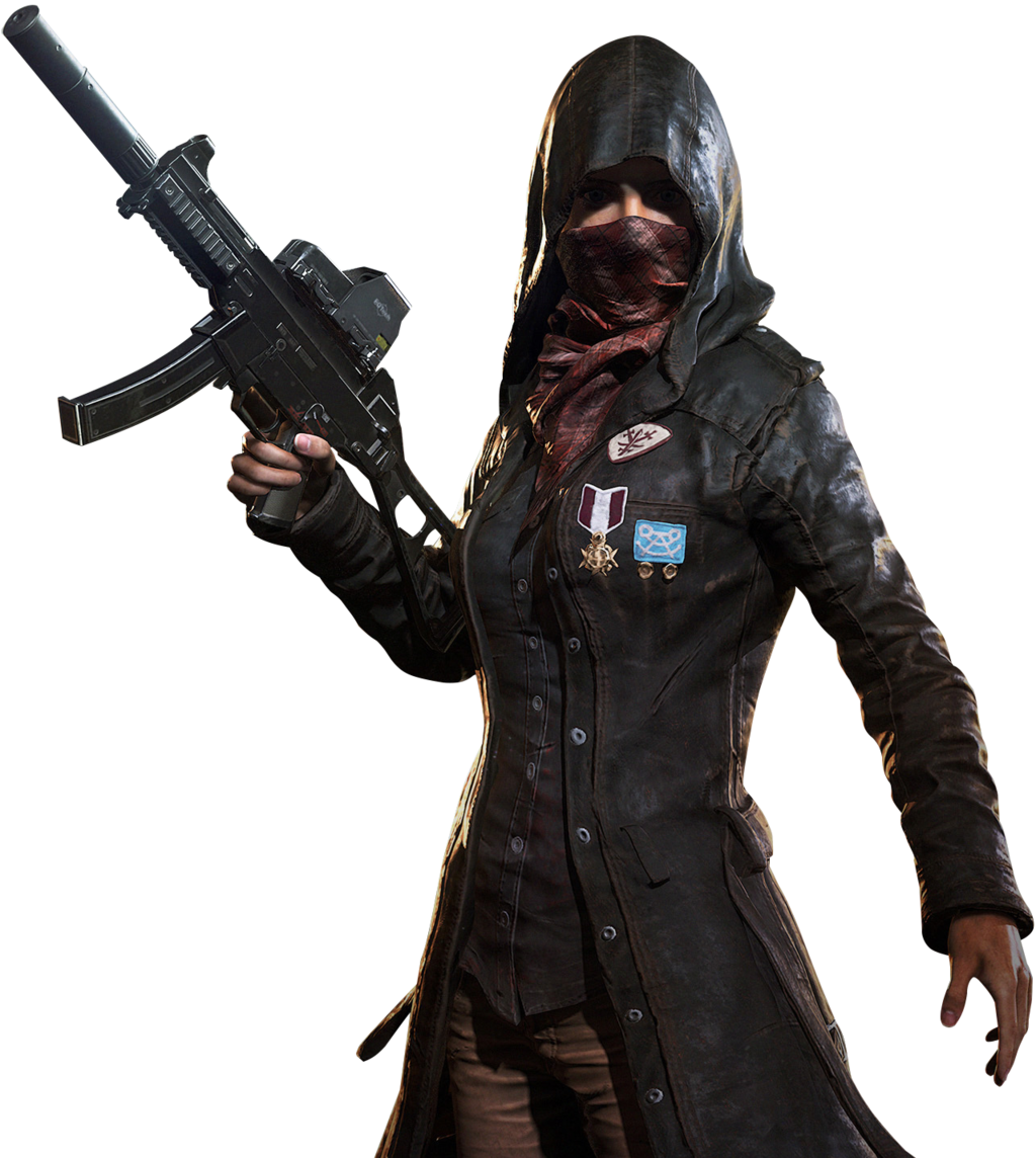 Pubg, Weapon, Character, Actor, Man image #48216