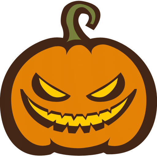 Drawing Vector Pumpkin image #32163