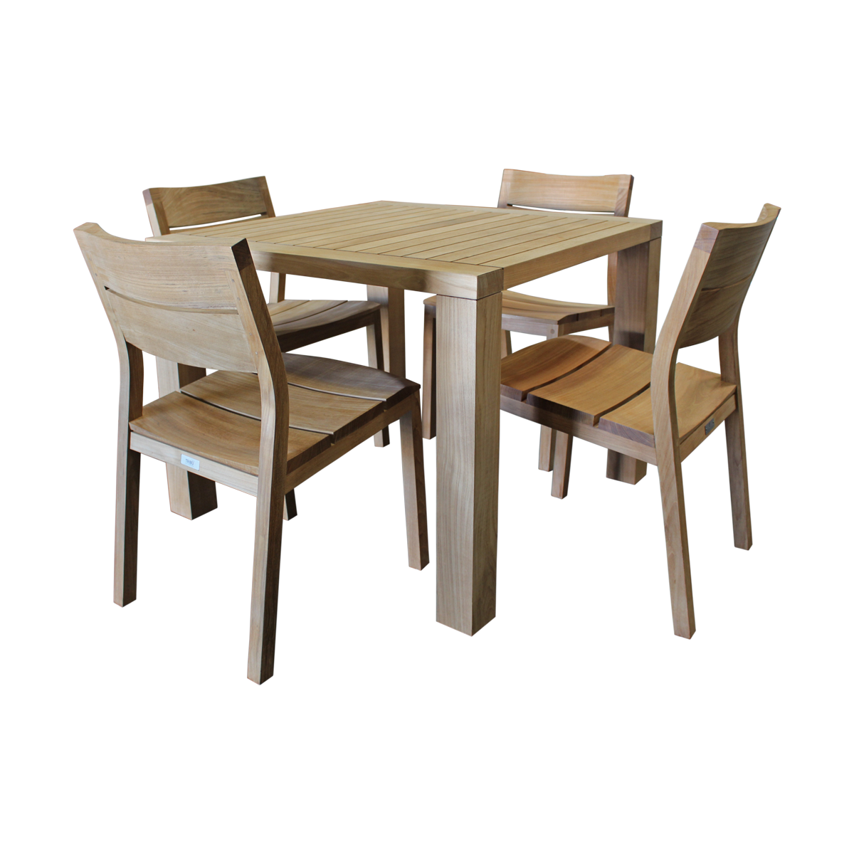 Pure Dining Table And Mistra Side Chairs Png image #41430