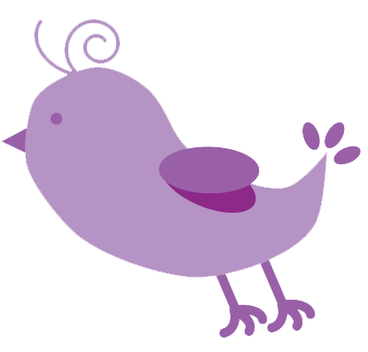 Bird Purple Png Icon