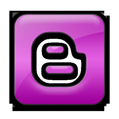 Blogger Logo Transparent Png