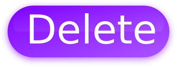 purple delete button png