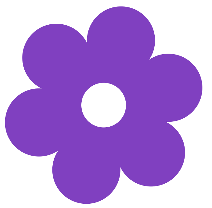 Download For Free Purple Flower Png In High Resolution
