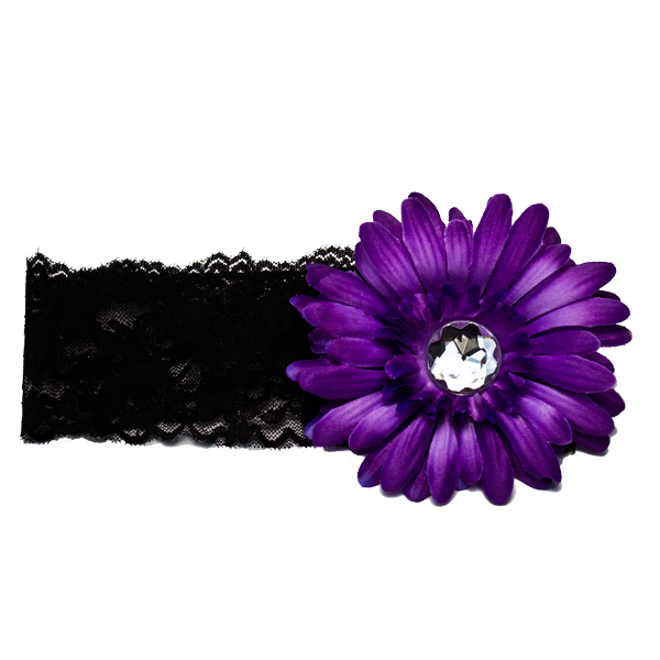 Purple Flower Png image #6234