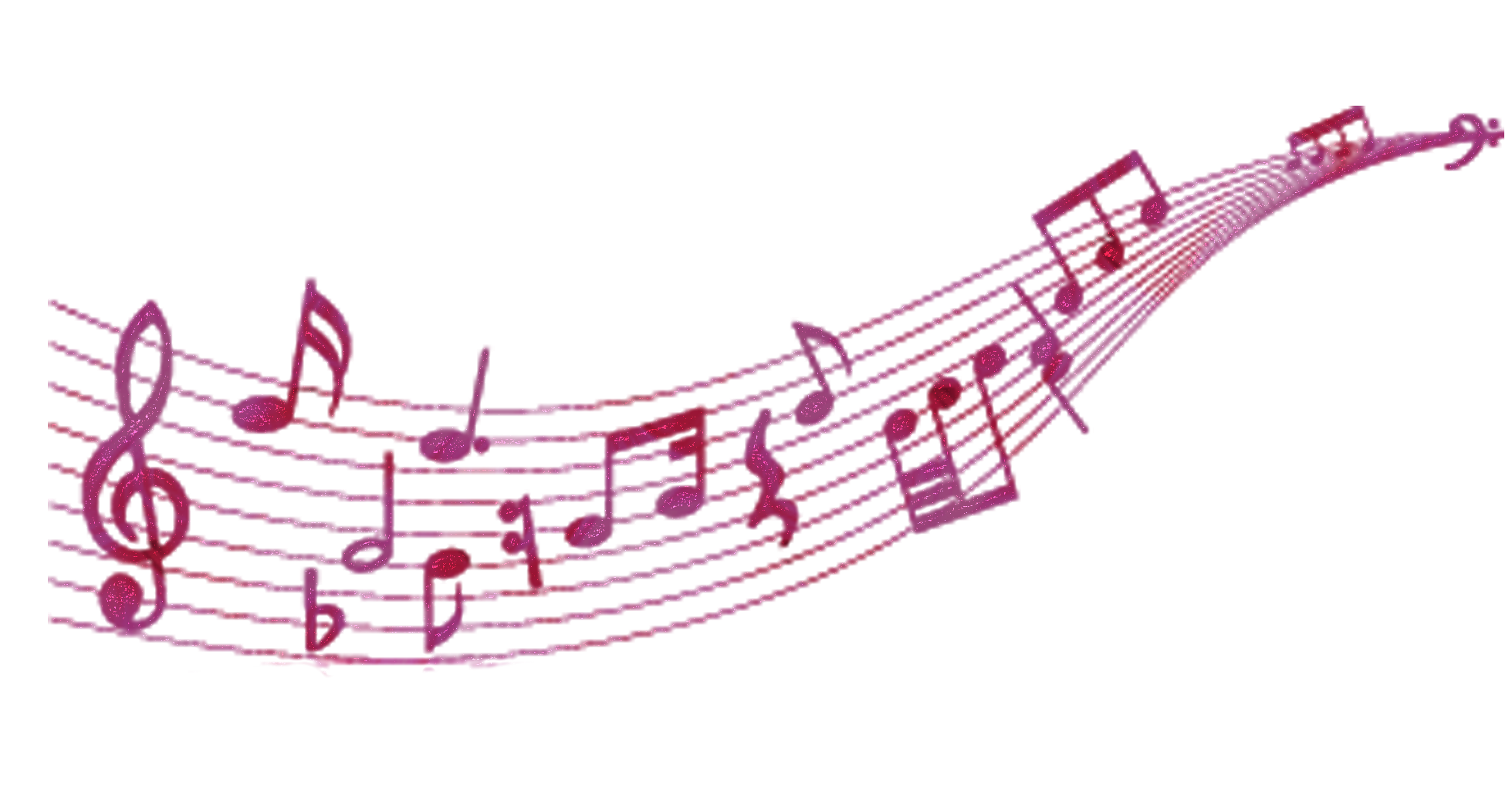 Purple Music Note Picture Images image #48349