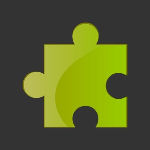 Puzzle Icons No Attribution image #28370