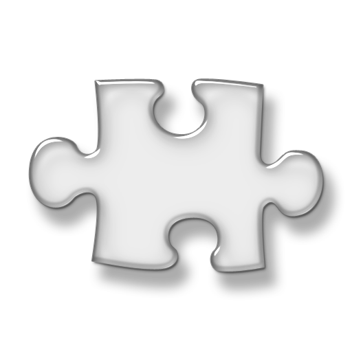 Free Icons Png Vector Icon Puzzle