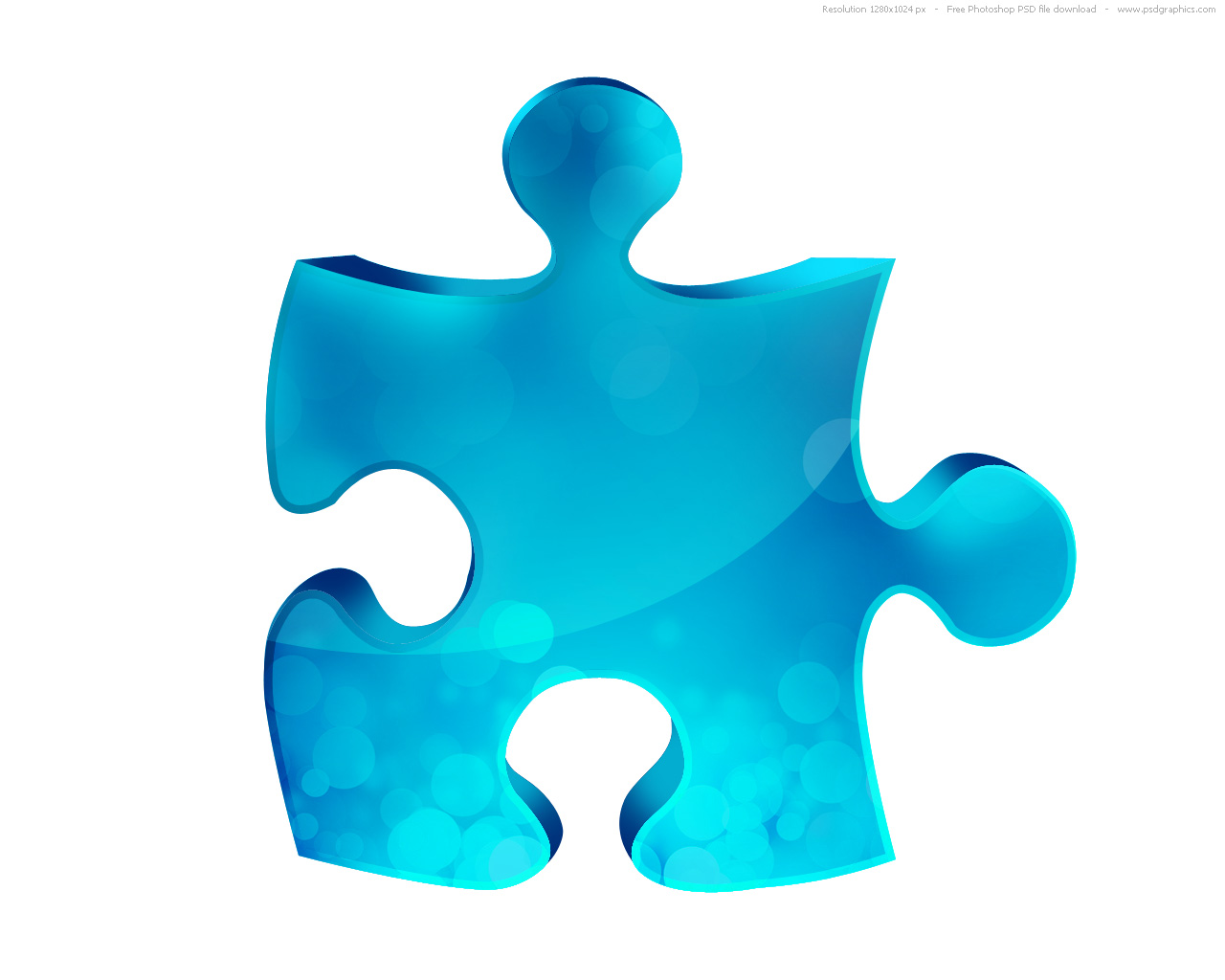 Puzzle Download Png Icon Image 28366