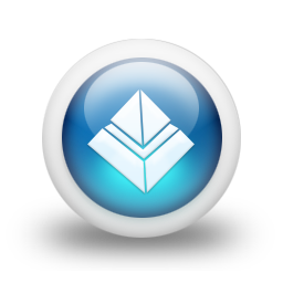 Icon Download Pyramid image #13849