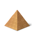 Simple Pyramid Png image #13858