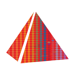 Pyramid Icon Transparent image #13860
