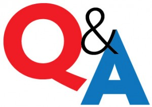 Free High-quality Q And A Icon image #21619
