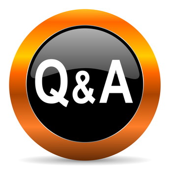 Q And A Free Image Icon image #21621