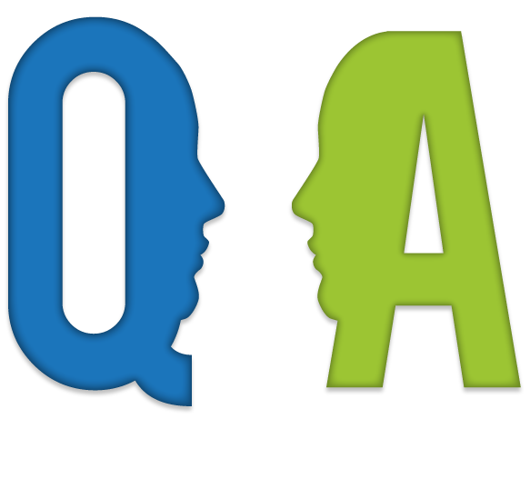 Q And A Download Icons Png image #21634