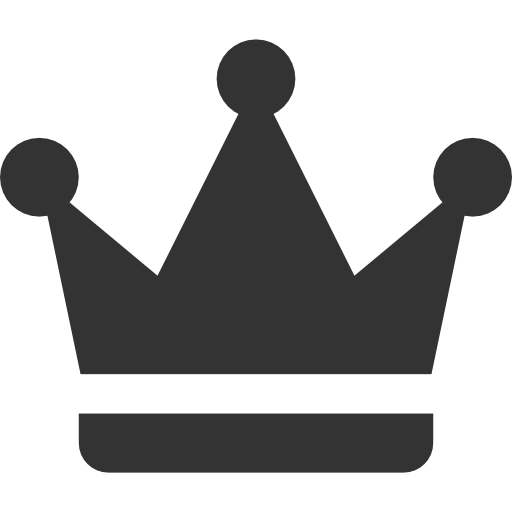 Icon Crown Png Free image #23687