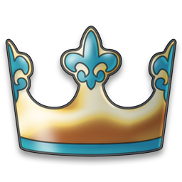 Icon Hd Crown image #23701