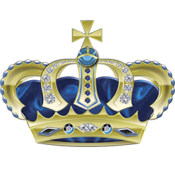 Symbols Crown image #23709