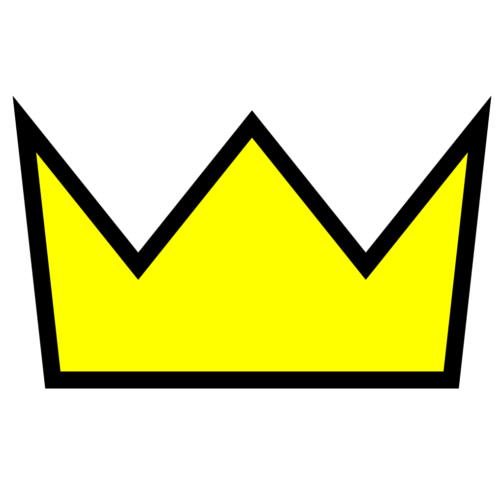 Transparent Png Crown image #23692
