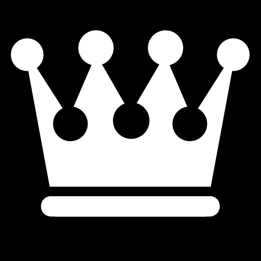 Icon Free Crown image #23694