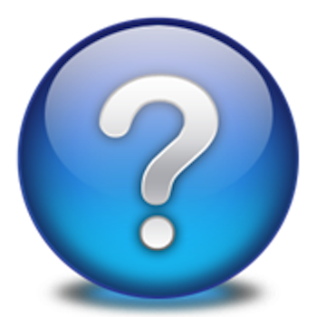 Png Question Answer Icon image #21650
