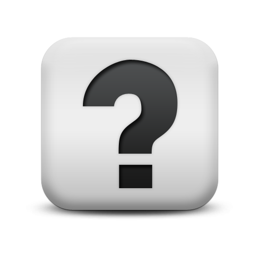 Question Answer Free Image Icon