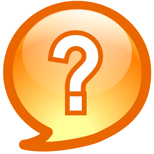 Png Download Question Answer Icons image #21640