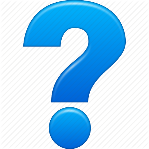 Question Icons No Attribution image #26820